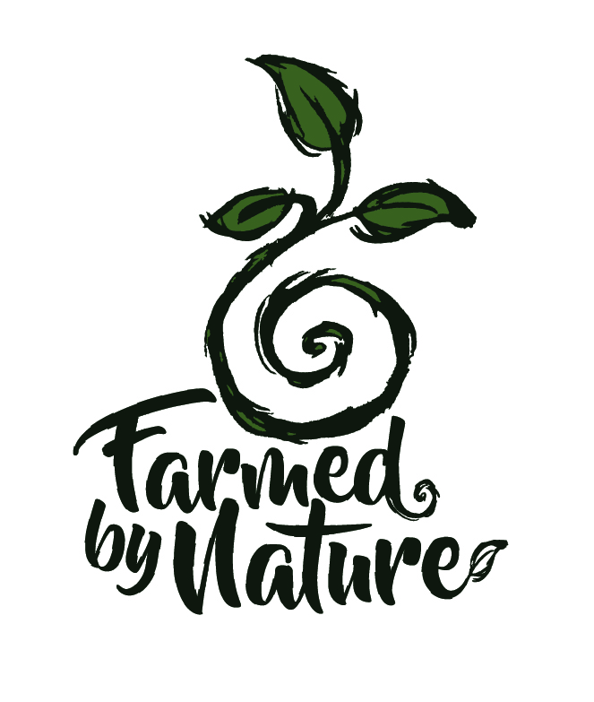 Farmed by nature