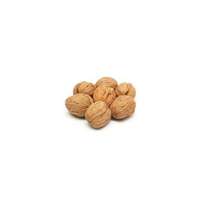 Organic Walnuts Farmed by Nature