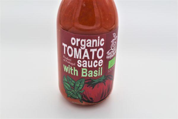 Tomato in sauce | 500g